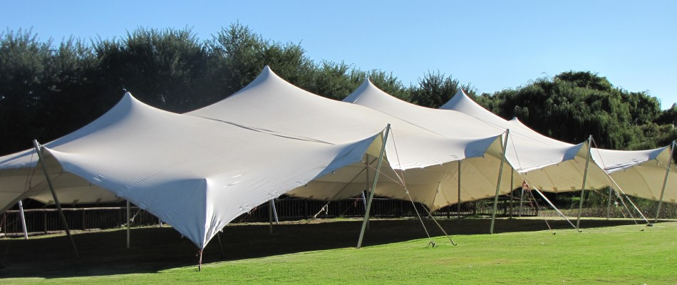 Stretch Tents u0026 Freeform Tents & Alternative Structures | Hire alternative marquee structures for ...