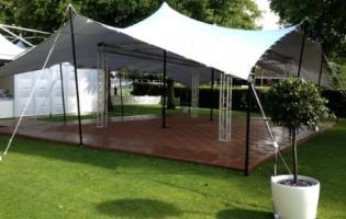Stretch u0026 Freeform Tents & Hire Stretch u0026 Bedouin Tents | Alternative Structures ...